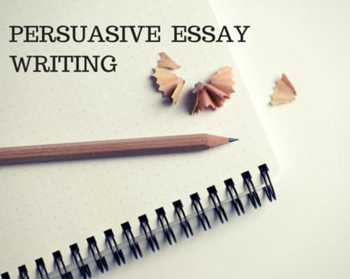 Content persuasiveessay