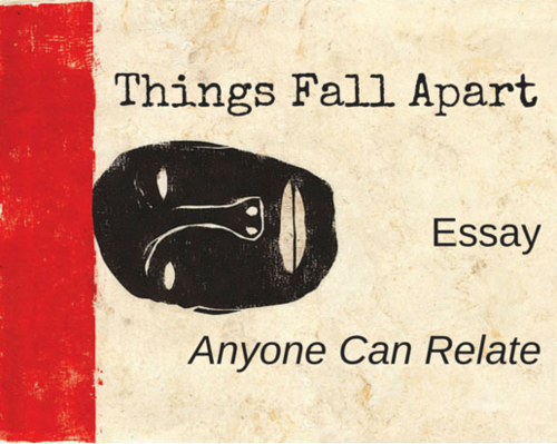 Content 17 tew.net things fall apart